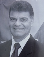 José Claudinei Messias
